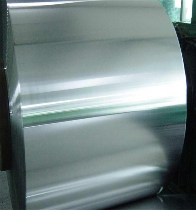 cold rolled hot rolled stainless steel coil