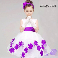 fashion design small girls dress arabic children lace dress patterns