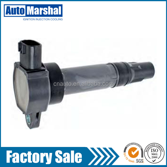 high quality great material automotive ignition coils 1832A016 for MITSUBISHI