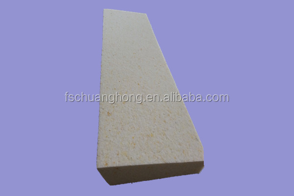 White Foam Seat Cushion Recycled foam Contour Foam Customer Order