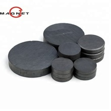 high standard eco friendly material big Y30 Ferrite magnet for industrial areas