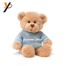 TOP 10 factory price stuffed teddy bear kid toy