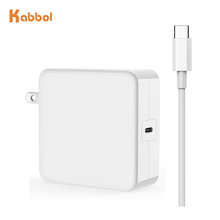 Kabbol UL CE Certified USB Type C Wall Charger with Power delivery PD 30W usb c power adapter for notebook and laptop