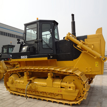 Heavy machinery SD22 bull dozer bulldozer