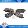 Auto Parts Brake Pad Set for W203 0034206020