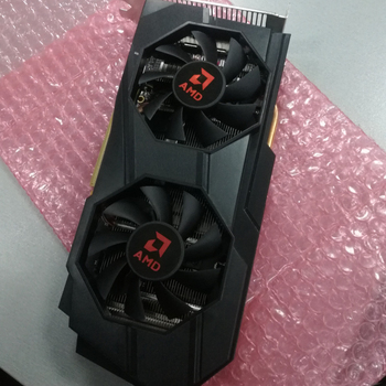 In Stock AMD RX580 8GB Graphics Card VGA GPU for Mining ETH/ ETC/ZEC/XMR
