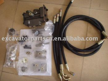 Sell EX200-2 electrolyte or Conversion Kit , Excavator Parts