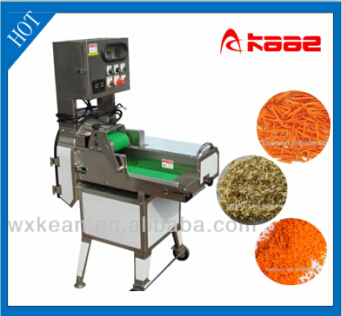 Hot selling vegetable spiral cutter manufactured in Wuxi Kaae