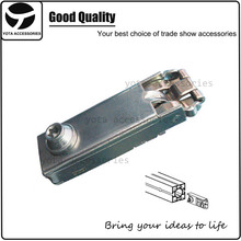 Yota high tension lock for 4cm square column for trade show booth