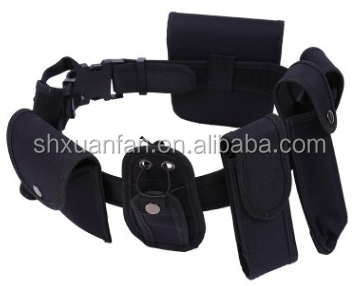 Eight woolly Adjustable tactical belt with independent package Outdoor waistband standard accessories wholesale