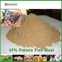 China Manufacturer high Protein Fish Meal Animal Feed