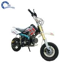 125cc 4-stroke dirt pocket bike for sale cheap