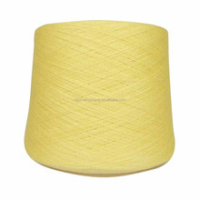 pure cashmere yarn /knitted cone yarn for knitting machine