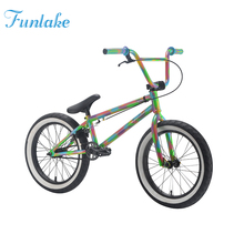 Factory sale cycle price diry jump bicycle 18 inch lightweight bmx bikes colourful street bmx bikes