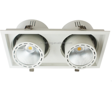 Buy direct from china factory 2x18w plc down light
