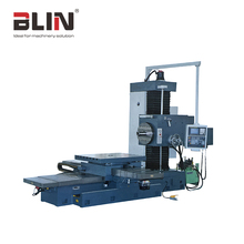 CNC Horizontal Boring Machine (BL-TPK611C)