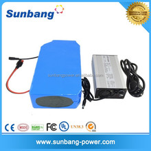 18650 rechargeable 24v 9ah li-ion battery for ebike/power tools