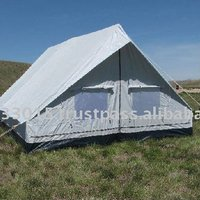 China 12 Square Meters Emergency Tent for Disaster
