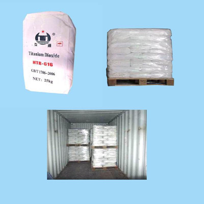 Titanium Dioxide Rutile TiO2 For Painting And Coating