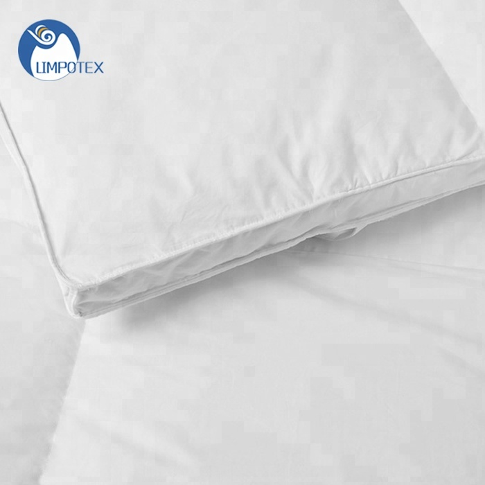Cotton fabric mattress topper with anchor bands - Jozy Mattress   Jozy.net