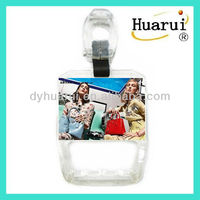 Transparent bus advertising grab handle manufacturer