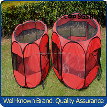 Indoor &outdoor portable dog house