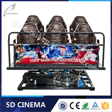 Amusement Machine 3d Glasses Virtual Reality Simulator 4d 5d 6d 7d 8d Cinema Games