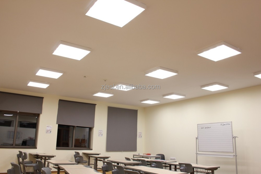 panneau led 60x60 adjustable colour changing light