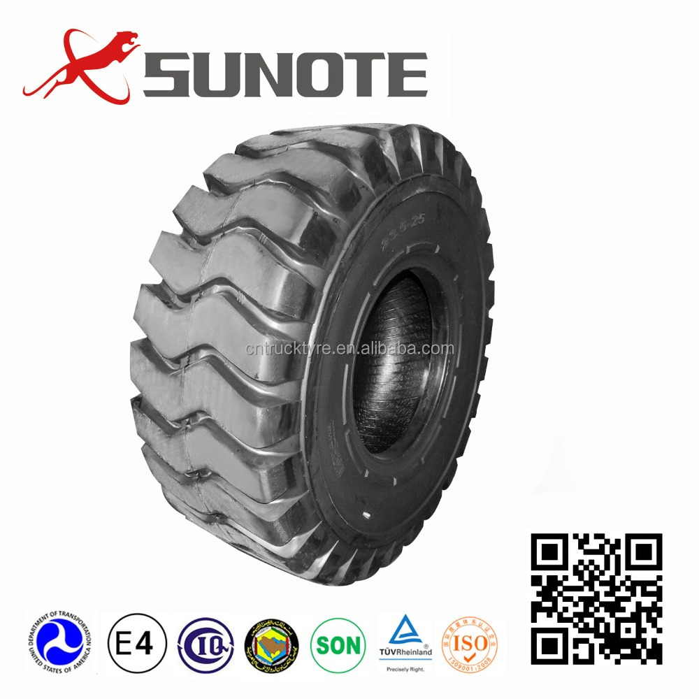 hot sale from china radial off the load tire 1400r24 tire