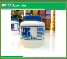 Alibaba China Manufacture wood glue PVA glue good quality white latex glue