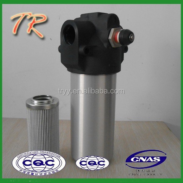 Pressure line filter PMA 160 of Hydraulic Filter