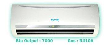 Split Air Conditioning 7000 Btu Eco702s Buy Split Air