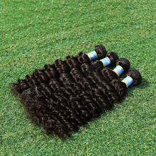 private label hair extensions raw indian curly hair , natural raw indian hair directly from india, burmese curly hair