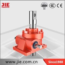 Customized hand wheel screw jack With Professional Technical Support