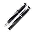 Competitive price fountain pen Metal gift pen set