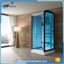 NTH best selling products environmental shower room MY-2276 steam room spa capsule with top shower