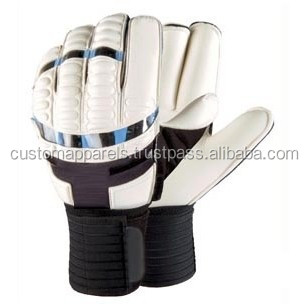 goalkeeper gloves for football match/training/promotion