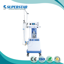 Emergency medical equipment cpap system oxygen facial machine