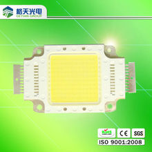 120W flood light cob led, Bridgelux 45 mil chip