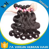 Factory custom brazilian hair weave fast shipping deja vu hair weave