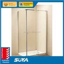 2015 china steam enclosed top cover shower room