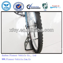 Durable and Foldable Metal Bike Parking Rack (ISO SGS TUV Approved)