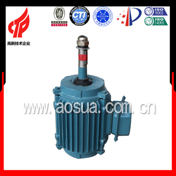 aosua 0.75KW water proof electric ac cooling tower motor