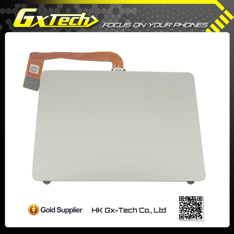 "Tested Touchpad Trackpad without cable For Macbook 13.3"" 15.4"" 17.1"" Unibody A1278 A1286 A1297 2008 Year US"