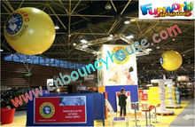 2012 hot sale sky helium balloons