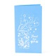 custom wedding invitation card Wholesale China fold invitation card