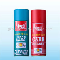 450ml waterless car cleaner for heavy oil sludge