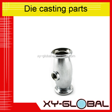 Customized Painting die casting parts