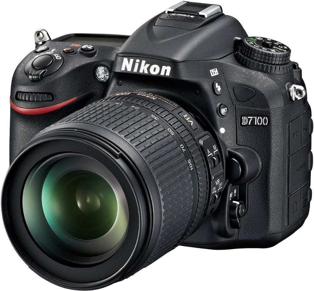 Nikon D7100 DSLR camera wholesale dropship