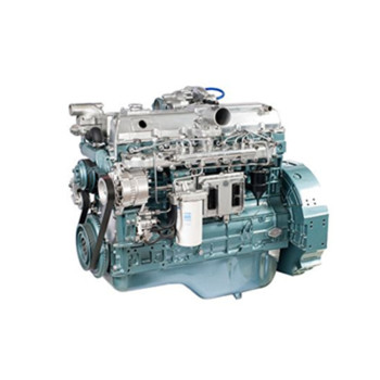 205HP-260HP water cooling YUCHAI YC6A series diesel engine